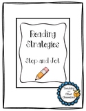 Reading Strategies- Stop and Jot Note-taking for Students