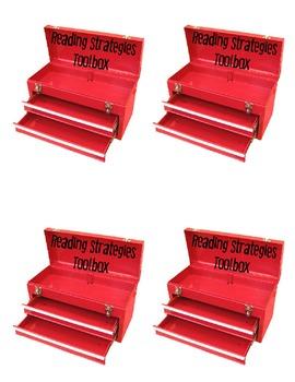 Reading Strategies: Student Mini-Toolbox
