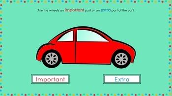 Reading Strategies: Summarizing Interactive PowerPoint