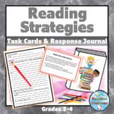 Reading Strategies Task Cards