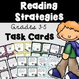 Reading Strategies, Reading Skills Literacy Centers Task C
