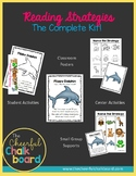 Reading Strategies: The Complete Kit!