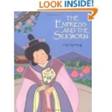 Reading Strategies - The Empress and the Silkworm
