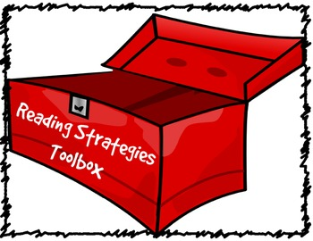 Reading Strategies Toolbox