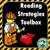 Reading Strategies Toolbox: Construction Themed
