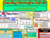 Reading Strategies Unit 3 -Visualizing, Making Predictions