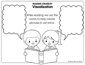 Reading Strategies: Visualization (Digital Google Docs Version)