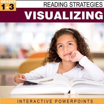 Reading Strategies: Visualizing Interactive PowerPoint