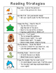 Reading Strategies for Beginning Readers