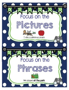 Reading Strategies for Fluency