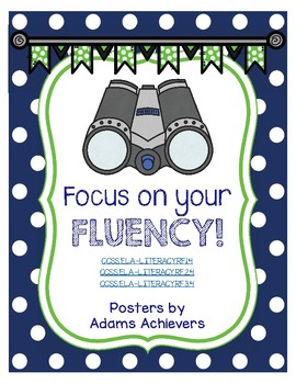 Reading Strategies for Fluency