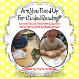 Are You Fixed Up for Guided Reading?