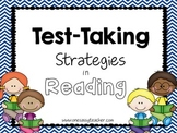 Reading Strategies for TESTING SUCCESS!