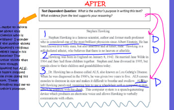 NEW! Close Reads: Reading Strategies for Test Taking: Part 1--Text Coding