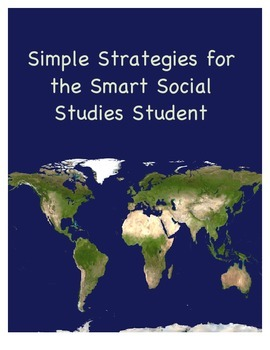 Reading Strategies for the Smart Social Studies Student