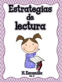 Reading Strategies and Literacy in Spanish Volume 2