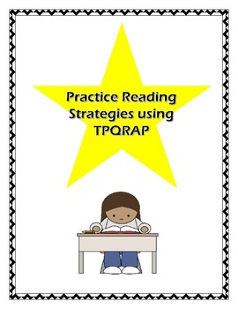 Reading Strategies using TPQRAP
