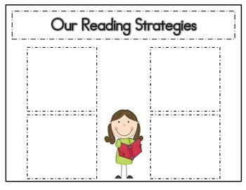 Reading Strategies with Beanie Babies