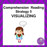 Reading Strategy 5: Visualizing