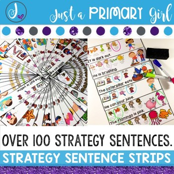 Reading Strategy Activities