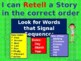 "CC Reading Strategy Anchor Charts Bundle w/ ""mini"" Guides (Customizable Posters)"