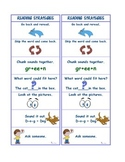 Reading Strategy Bookmarks for Students