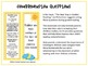 Reading Strategy Bookmarks for Students and Parents