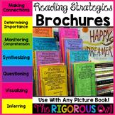 Reading Strategies Brochures
