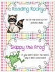 Reading Strategy Buddies