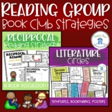 Reading Groups A Strategy Bundle