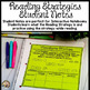 Reading Strategies Lessons Bundle