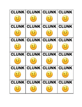Reading Strategy: Click or Clunk