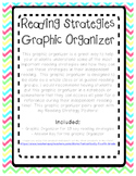 Reading Strategy Graphic Organizer