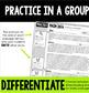 Reading Strategy Groups: Non-Fiction BUNDLE