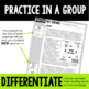Reading Strategy Groups: Text Features