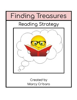 Reading Strategy:  I can find treasures in books