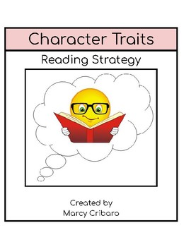 Reading Strategy:  I can make a smart guess