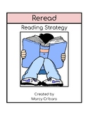 Reading Strategy:  I can reread