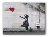 Reading Strategy Inferences: Infer into Banksy Street Art