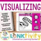 Reading Strategy Link & Think:  Visualizing (Google Classr