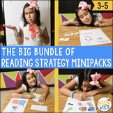 Reading Strategy MiniPack Bundle