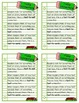 Reading Strategy Notebook {A Booklet Defining the 6 Compre