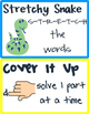 Reading Strategy Posters!