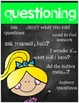 Reading Strategy Posters-Chalkboard Style