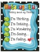 Reading Strategy Posters for Elementary Classrooms!  11 X 17