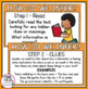 Reading Strategy PowerPoint- Inferring