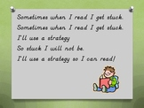 7 Reading Strategies to Help Figure Out Words-Learn Throug