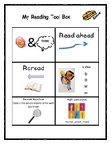 Reading Strategy Toolbox