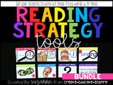Reading Strategy Tools