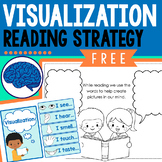 Reading Strategy | Visualization | anchor and worksheets